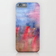 vague memory iPhone 6s Slim Case