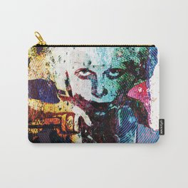 Jean Carry-All Pouch