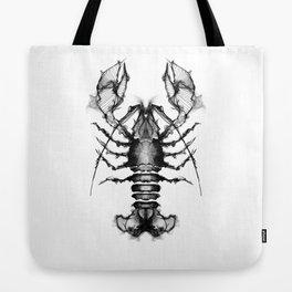 Lobster and Shrimps Tote Bag