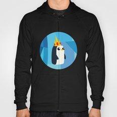 Gunter for Ice King 2012! Hoody