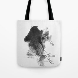 The power in you. Tote Bag