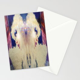 VITRIOL Stationery Cards