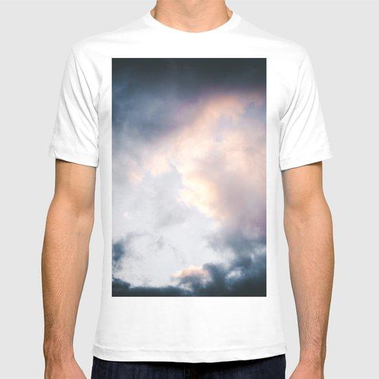 Creamy Clouds T-shirt
