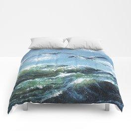 Océan Comforters