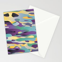 Reflective Exchange Stationery Cards
