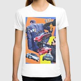Big Boys Need Toys T-shirt