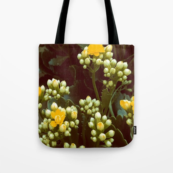 Blooms of Daylight Tote Bag