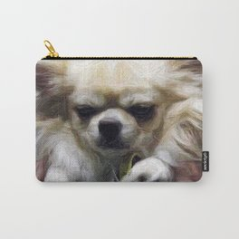 Gremlin Chihuahua Carry-All Pouch