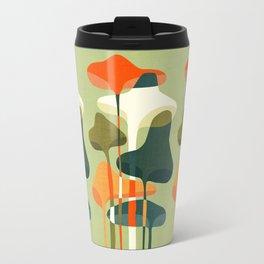 Little mushroom Travel Mug