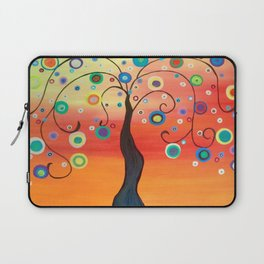 Fiesta Tree Laptop Sleeve