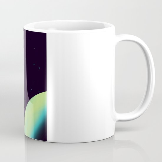 There Is No Planet to Save Mug