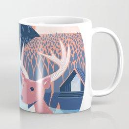 Cabin Folk passion Coffee Mug