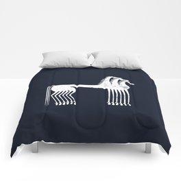 Athenian Horses Comforters