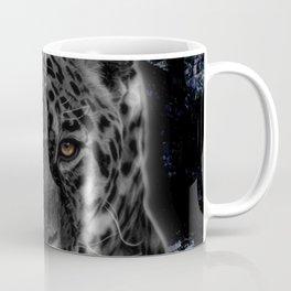 SPIRIT OF THE JAGUAR Coffee Mug