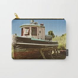 Miss Charlotte Carry-All Pouch