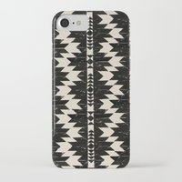 navajo iPhone & iPod Cases featuring NAVAJO by bows & arrows