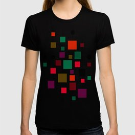 Mid-Century Modern Art 1.3.4 T-shirt