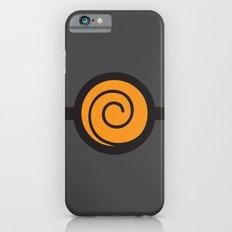 Naruto Suit iPhone 6s Slim Case