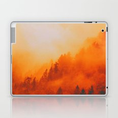 ON FIRE Laptop & iPad Skin