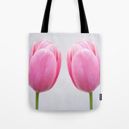 tulipes 3 Tote Bag