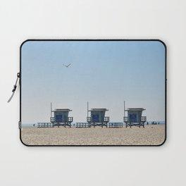 Venice Beach Views Laptop Sleeve