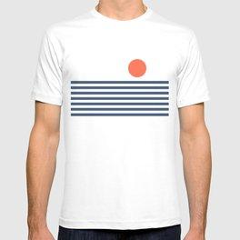 Nautical 04 T-shirt