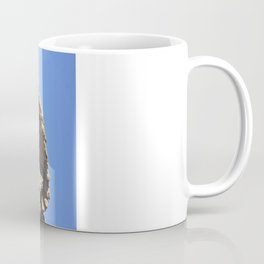 Mama Beaver Coffee Mug