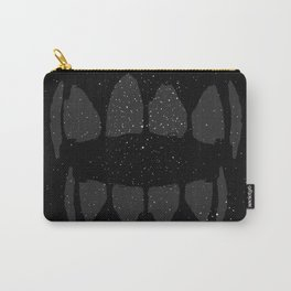 SINK YOUR TEETH IN Carry-All Pouch