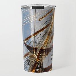 Frigate Flags Travel Mug