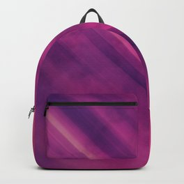 Vibrant Colorful Rays between Clouds 14 Backpack