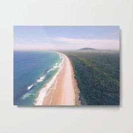 Seven Mile Beach | Australia  Metal Print