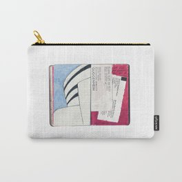 Solomon R. Guggenheim Carry-All Pouch
