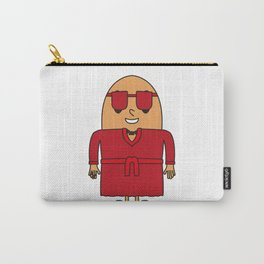 Egg Millionaire Carry-All Pouch