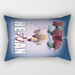 He-Man and the Masters of the Universe : Akira Rectangular Pillow