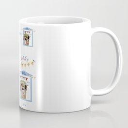 Happy Valley Farmer's Market Coffee Mug