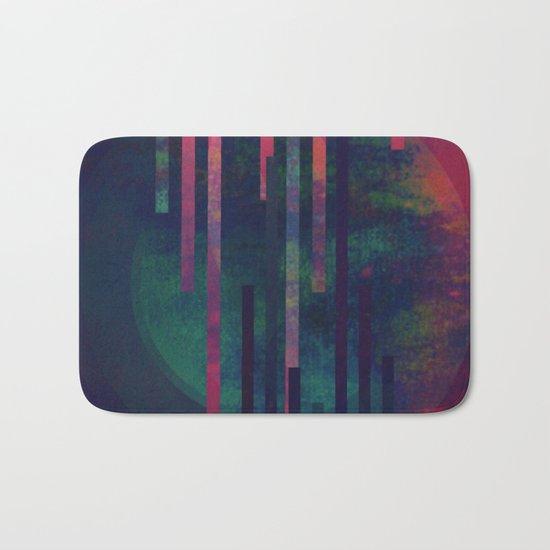Sound Bath Mat