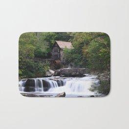 Grist Mill Bath Mat