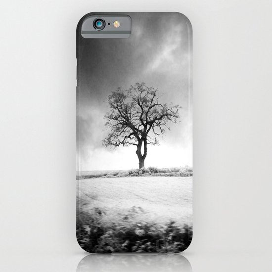 Solitude iPhone & iPod Case