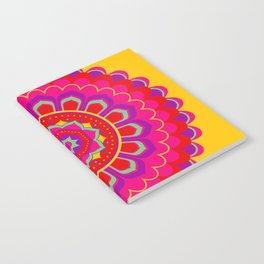 Masala Mandala Notebook
