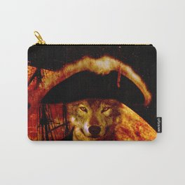 Wolf Capitan Carry-All Pouch