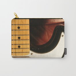 Guitar Neck Carry-All Pouch