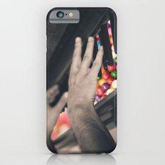 sweet symphony (piano) Slim Case iPhone 6s