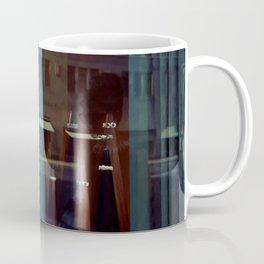 Audrey Hepburn #2 @ Breakfast at Tiffany's Coffee Mug
