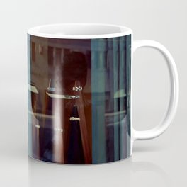 Audrey Hepburn #2 @ Breakfast at Tiffany's Coffee Mug