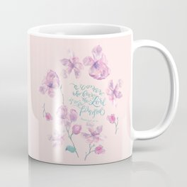 A Woman to be Praised - Proverbs 31:30 - For Mothers Coffee Mug