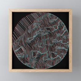 Alter Ego Framed Mini Art Print