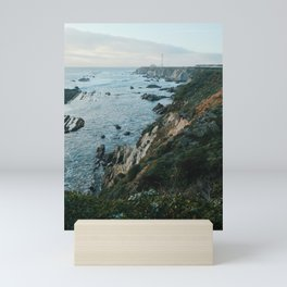 Point Arena Lighthouse Mini Art Print