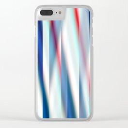 Ambient 12 Clear iPhone Case