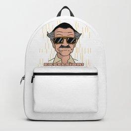 Excelsior - Stan Lee Backpack