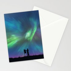 Borealis Painter Stationery Cards
